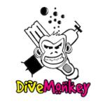 logo divemonkey
