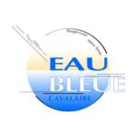 logo eau bleue