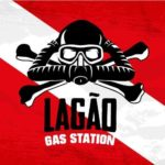 Logo Lagao gas station