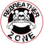 Logo Rebreather zone