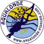 Logo Aqualonde Plongée