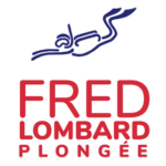 Logo Fred Lombard Plongée
