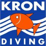 Logo Kron Diving