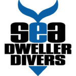 Logo Sea Dweller Divers